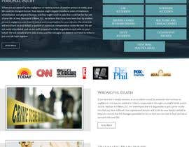 #55 for design  a word press website for a real estate law firm - 31/12/2020 13:44 EST by DeveloperWp360