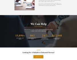 #29 for design  a word press website for a real estate law firm - 31/12/2020 13:44 EST by mnislamsaju2