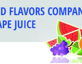 #12 for Design 350 x 100 Banner for Vape E-Cig Juice website by shdt
