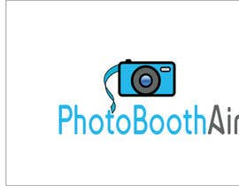 #42 for Design a Logo for PhotoBoothAir af saifur007rahman