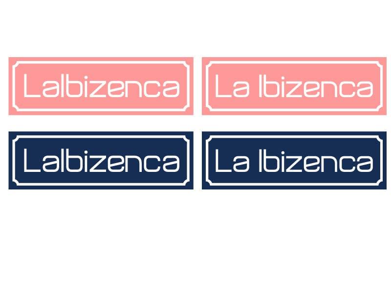 Penyertaan Peraduan #39 untuk Design a Logo for Laibizenca