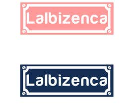 #38 for Design a Logo for Laibizenca by flynnrider