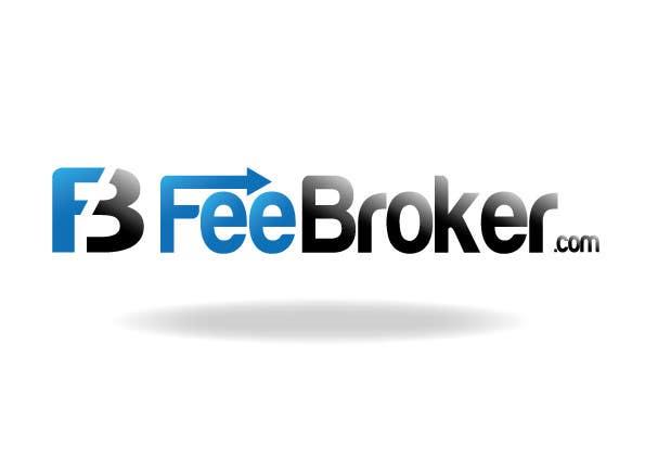 Konkurrenceindlæg #23 for Logo Design for Feebroker