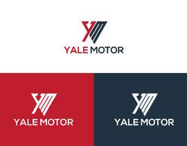 #925 for Create a logo for an autoparts company by nayemhossen7840