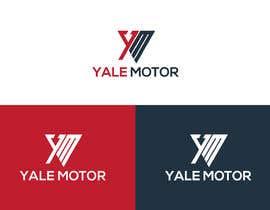 Nro 925 kilpailuun Create a logo for an autoparts company käyttäjältä nayemhossen7840