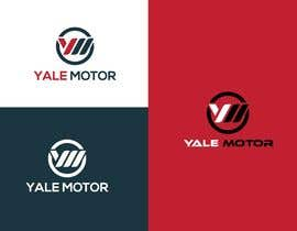 #1212 for Create a logo for an autoparts company by pepashabarmon