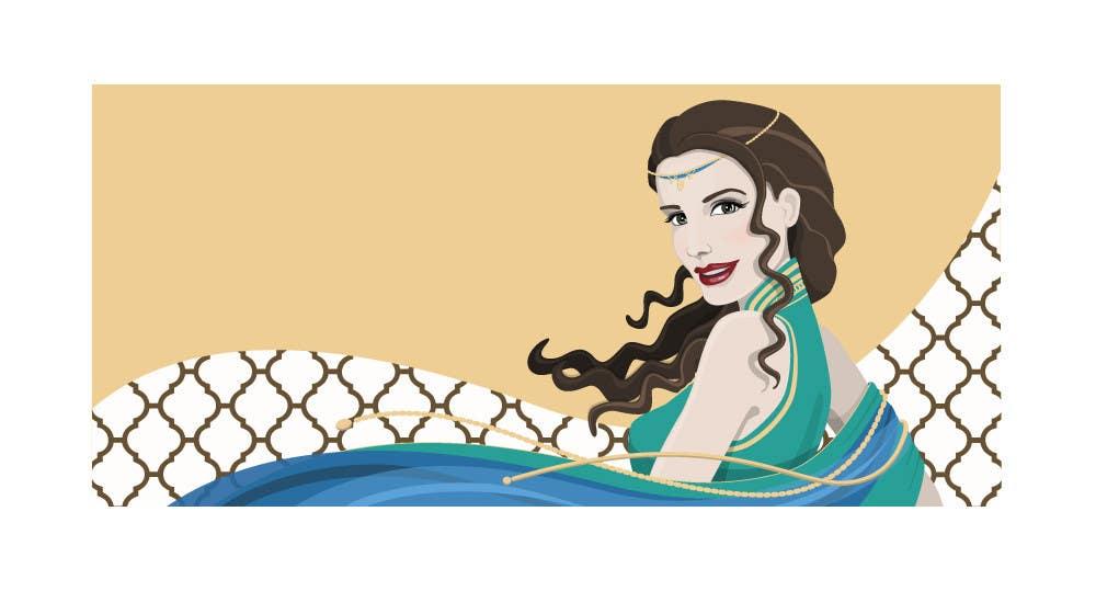 Contest Entry #                                        33                                      for                                         Mystique Brand Illustration