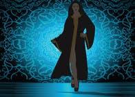 Illustration Contest Entry #74 for Mystique Brand Illustration