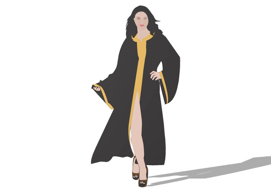 Contest Entry #                                        84                                      for                                         Mystique Brand Illustration
