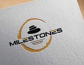 "#613 for ""MILESTONES"" company LOGO creation by Pakdesigner123"