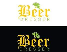 #74 untuk Beer dresser logo oleh robin6460874