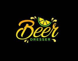 #201 untuk Beer dresser logo oleh vicky1009