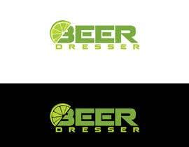 #159 untuk Beer dresser logo oleh designburi0420