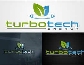 #105 for Design a Logo for TurboTech Energy by mille84