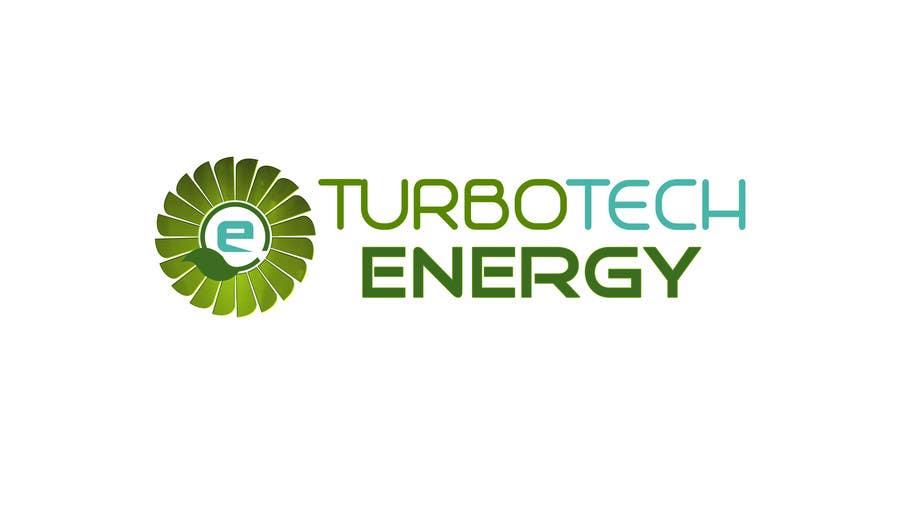 Contest Entry #98 for Design a Logo for TurboTech Energy