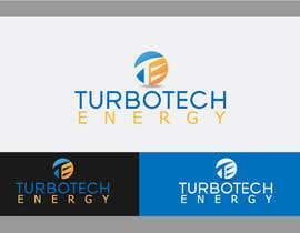 #113 para Design a Logo for TurboTech Energy por LOGOMARKET35