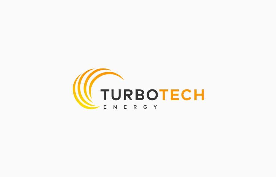 Contest Entry #214 for Design a Logo for TurboTech Energy
