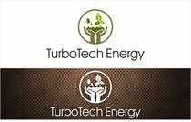 Design a Logo for TurboTech Energy için Graphic Design102 No.lu Yarışma Girdisi