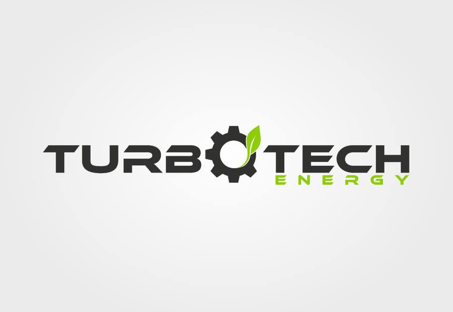 Contest Entry #73 for Design a Logo for TurboTech Energy