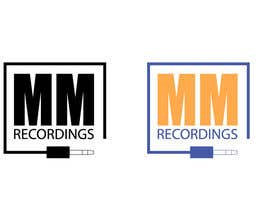 #14 untuk Create a logo and business card design for Milkman Recordings. oleh Alan988
