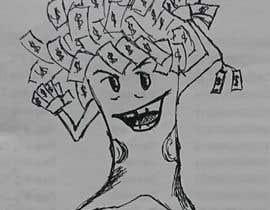 nº 13 pour Illustration Artist par Joanne251