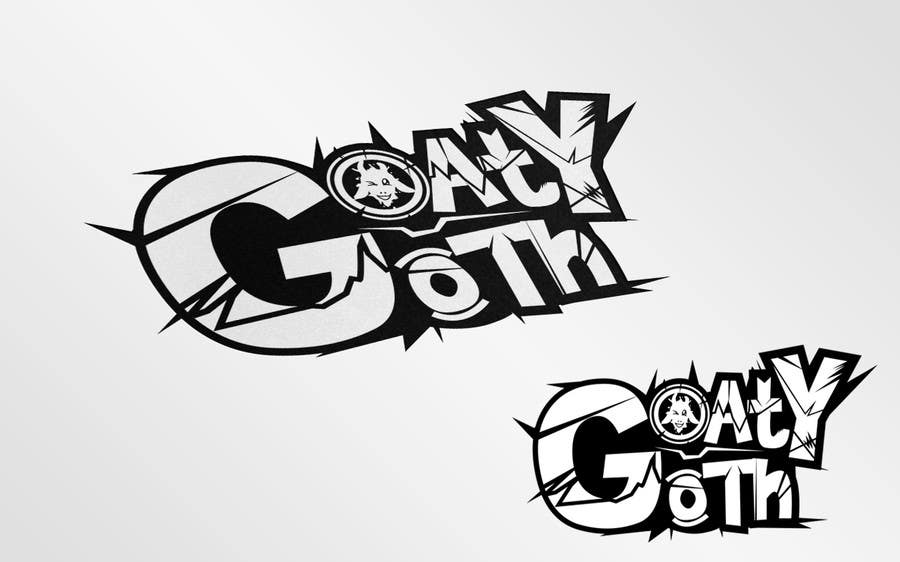 Contest Entry #                                        54                                      for                                         Redesign a Logo for a youth brand