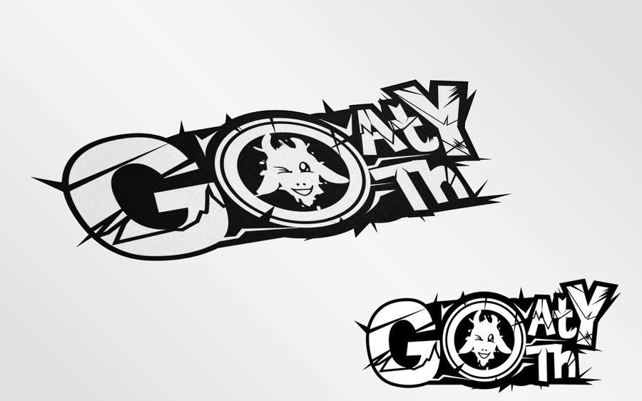 Contest Entry #56 for Redesign a Logo for a youth brand