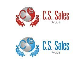 #75 para Logo Design for trading concern por noelniel99