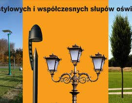 #23 for Zaprojektuj baner for Billboard by ismaillikhon9486