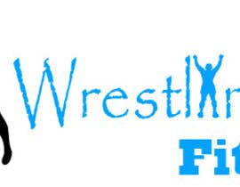 #6 for Design a Logo for WrestleFit by nurmantg