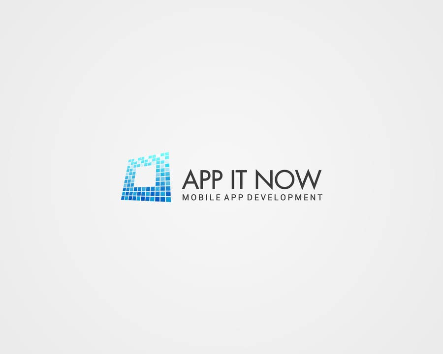 Contest Entry #                                        15                                      for                                         Design a Outstnading Logo & Business Card for Mobile APP Development Company