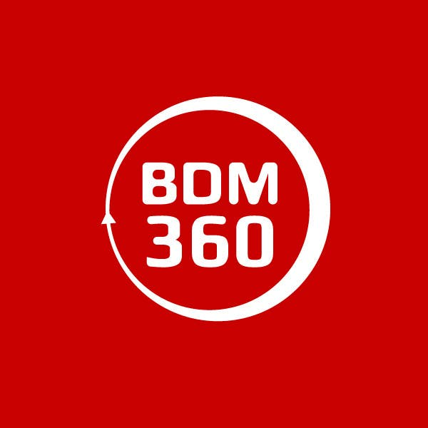 Contest Entry #                                        23                                      for                                         Design a Logo for BDM360
