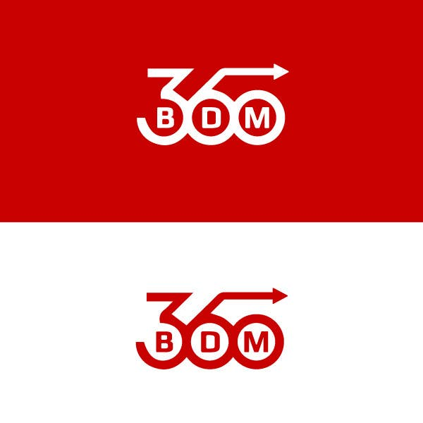 Contest Entry #                                        26                                      for                                         Design a Logo for BDM360