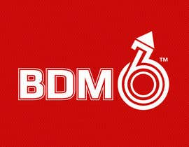 #57 for Design a Logo for BDM360 by mehdihasamgd
