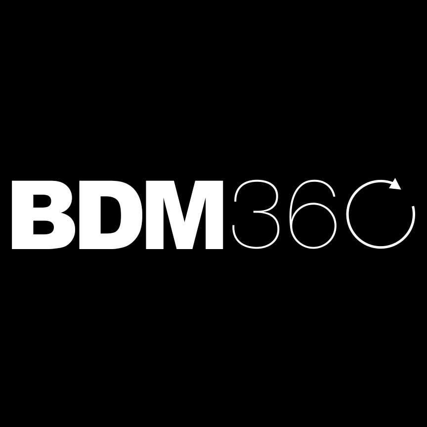 Contest Entry #                                        45                                      for                                         Design a Logo for BDM360