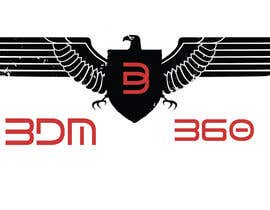 #2 for Design a Logo for BDM360 by dxdroid