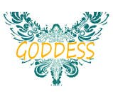 Graphic Design Konkurrenceindlæg #46 for Design a Logo for Goddess.