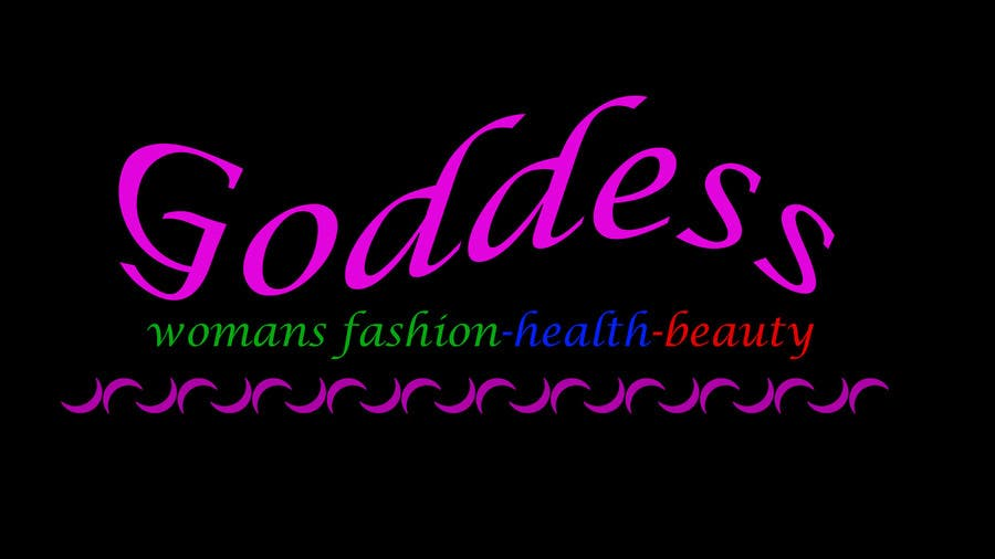 Contest Entry #93 for Design a Logo for Goddess.