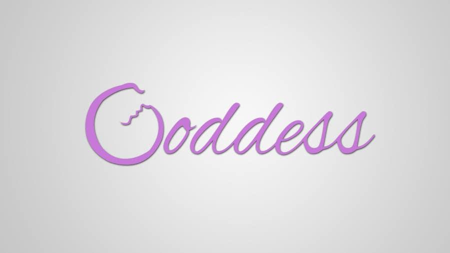 Konkurrenceindlæg #                                        1                                      for                                         Design a Logo for Goddess.