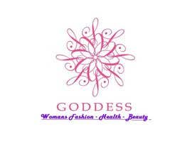 #78 para Design a Logo for Goddess. de Abhigrover