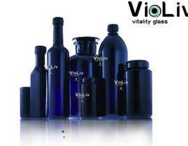 #20 for Logo Design for Vitality Glassware by marcoantonelli