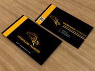 bussiness card için Graphic Design17 No.lu Yarışma Girdisi