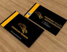 #17 for bussiness card af rahabikhan
