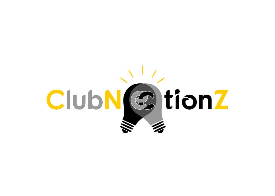 Konkurrenceindlæg #                                        41                                      for                                         Design a Logo for ClubNectionZ