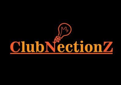 Nro 40 kilpailuun Design a Logo for ClubNectionZ käyttäjältä sgsicomunicacoes
