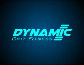 #59 cho Design a Logo for Dynamic Grit Fitness bởi porderanto