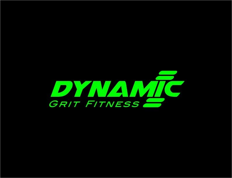 Contest Entry #                                        74                                      for                                         Design a Logo for Dynamic Grit Fitness