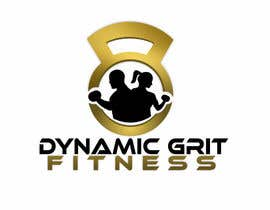#2 for Design a Logo for Dynamic Grit Fitness by stojicicsrdjan