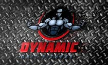 Graphic Design Contest Entry #53 for Design a Logo for Dynamic Grit Fitness