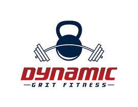 #67 cho Design a Logo for Dynamic Grit Fitness bởi johancorrea